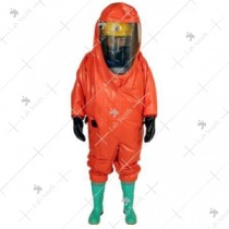 Respirex GTVB Reusable Suit [Ventilated]
