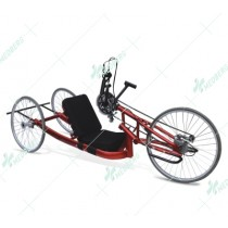 Speed King Sports Wheelchair for Wheelchair Race, Track Field