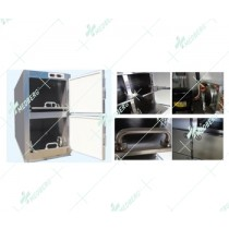 Mortuary Refrigerator 2 corpses