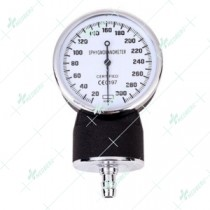 Normal-Type Non-Stop Pin Meter Sphygmomanometer Gauge /Blood Pressure Monitor