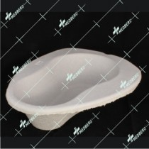 Bedpan Molded Pulp