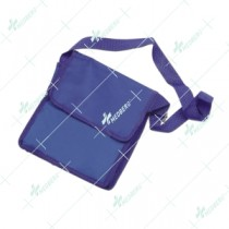 Spare carrying bag for weighing trousers