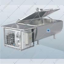 Bulk Milk Cooling Tank (Bulk Coolers) 2000 Liters