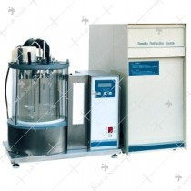 Kinematic Viscosity Tester at Low Temperature