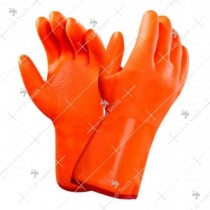 Ansell Polar Grip Gloves 23-700