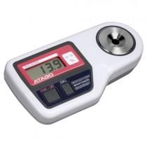 Digital Refractometer for Ethyl Alcohol