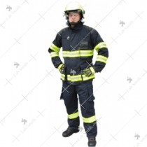 Saviour Fire Suit