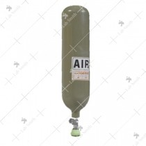 Spare 30 Min Steel Cylinder