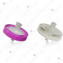 PVDF Membrane Syringe Filters- LSSYVF