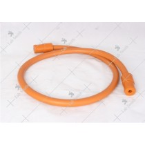 Safety Burner Tube