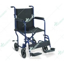 Nursing Wheelchair for Users with Carers