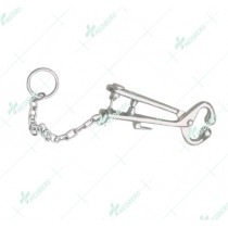 Bull Holder With Chain A-Type