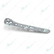 4.5mm Proximal Femur Plate