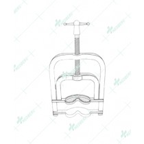 Butler Mouth Gag Small 10.2cm
