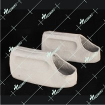 Female Urinal Molded Pulp