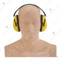 Saviour Foldable Earmuff