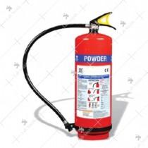 Saviour Fire Extinguisher BC 9 Kg.