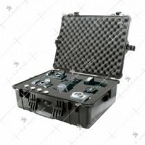Pelican 1600 Case [With Foam]