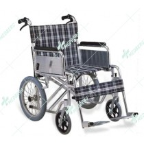 Nursing Wheelchair (for Users with Carers)