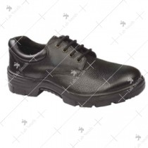Bata Endura Low Ankle Fiber Toe Shoes
