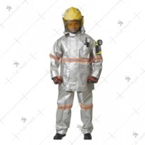 Saviour Fire Fighter Suit
