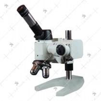 Monocular Metallurgical Microscope