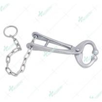 Bull Holder With Chain B-Type