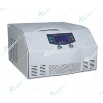 Table Top High-Speed Refrigerated Centrifuge