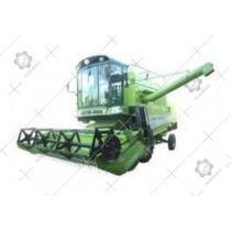 A.C Combine Harvester
