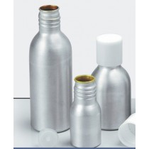 Aluminium Bottles for Perfumery