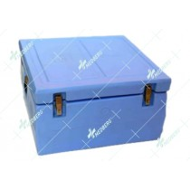 Large Cold Box, Short Range