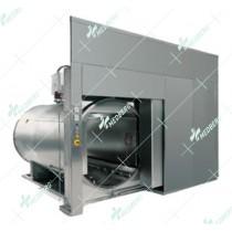Air Steam Mixture Sterilizer