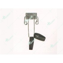 Ambulance ceiling IV hook MBHF-CS01