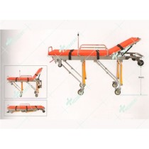Ambulance Stretcher MBHF-A3-3
