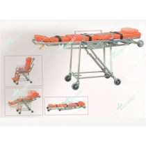 Ambulance Stretcher MBHF-A6