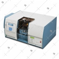 True Double Beam Atomic Absorption Spectrophotometer