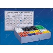 Economy Atomic Model Set