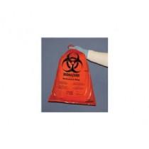 autoclavable biohazard bags