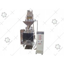Automatic form Fill & Seal Machine (Collar Type)
