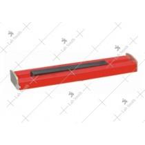 Bar Magnet, Chrome Steel