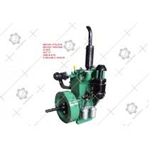 """""""Badshah"""" Water Cooled 15 HP, 2 in 1 Diesel Engine"""