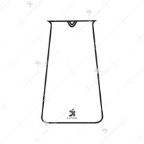 Beaker Philips, Conical with Spout