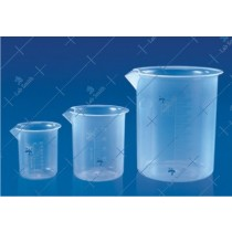 Economy Beakers Euro Design