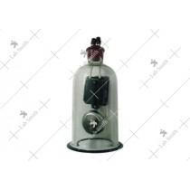 Bell In Bell Jar