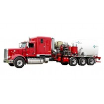 Body Load Nitrogen Pumper