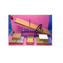 Inclined Plane Kit