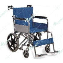 Transport Wheelchair (for Users with Carers)