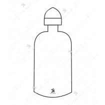 Canada Balsam Bottles