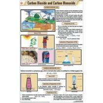 Carbon Dioxide & Carbon Monoxide Chart