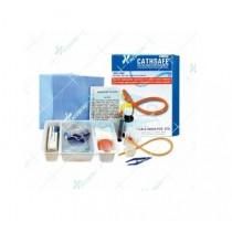 Cathsafe: Foley Balloon Catheterization Kit